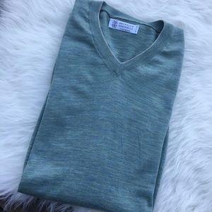 Brunello Cuchinelli Sweater